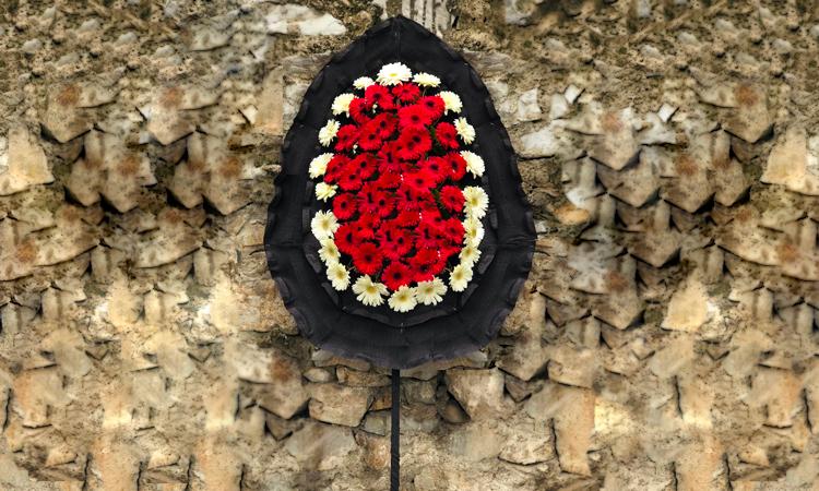 Cenaze Çelenkleri